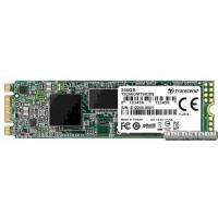 Transcend SSD MTS830S 256GB M.2 SATA SATA III 3D-NAND TLC (TS256GMTS830S)