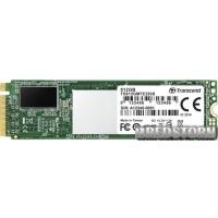 Transcend SSD MTE220S 512GB M.2 PCIe Gen 3.0 3D NAND (TS512GMTE220S)