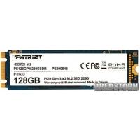 Patriot Scorch 128GB M.2 2280 PCIe Gen 3.0 x2 3D TLC (PS128GPM280SSDR)