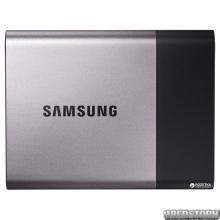 Samsung Portable SSD T3 1TB USB 3.1 V-NAND (MU-PT1T0B/WW)