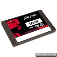 """Kingston SSDNow V300 120GB 2.5"""" SATAIII MLC (SV300S37A/120G)"""