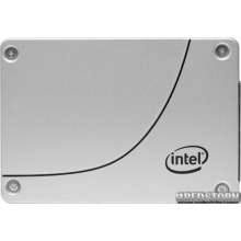 SSD Intel DC S4600 Series 960GB SATAIII TLC (SSDSC2KG960G701)