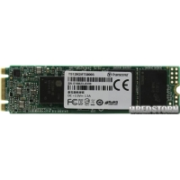 Transcend SSD MTS830S 128GB M.2 SATA SATA III 3D-NAND TLC (TS128GMTS830S)