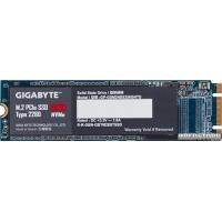 Gigabyte SSD 256GB M.2 2280 NVMe PCIe 3.0 x2 NAND TLC (GP-GSM2NE8256GNTD)