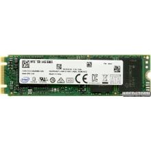SSD Intel 545s 512GB M.2 SATAIII TLC (SSDSCKKW512G8X1)