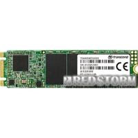 Transcend MTS820S 480GB M.2 2280 SATAIII 3D TLC (TS480GMTS820S)