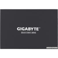 """Gigabyte SSD UD PRO 256GB 2.5"""" SATAIII 3D NAND TLC (GP-GSTFS30256GTTD)"""