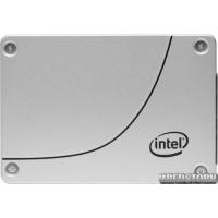 SSD Intel DC S4600 Series 480GB SATAIII TLC (SSDSC2KG480G701)