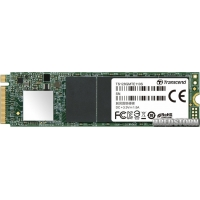 Transcend MTE110S 128GB M.2 2280 PCIe 3.0 x4 3D NAND TLC (TS128GMTE110S)