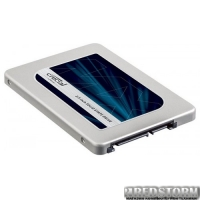 "Crucial MX300 525GB 2.5"" SATAIII TLC (CT525MX300SSD1)"
