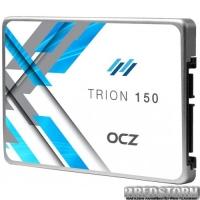 """OCZ Trion 150 120GB 2.5"""" SATA III TLC (TRN150-25SAT3-120G)"""