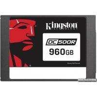 "Kingston DC500R 960GB 2.5"" SATAIII 3D TLC (SEDC500R/960G)"