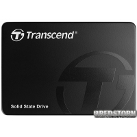 """Transcend SSD340K Premium 32GB 2.5"""" SATA III MLC (TS32GSSD340K)"""