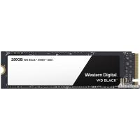 Western Digital Black SSD 250GB M.2 2280 PCIe 3.0 x4 TLC (WDS250G2X0C)