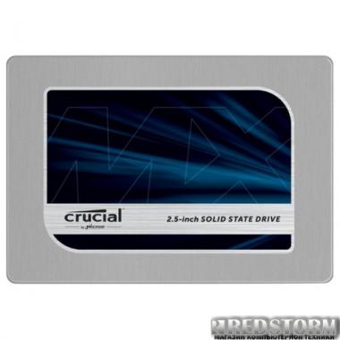 "SSD Crucial MX200 250GB 2.5"" SATAIII MLC (CT250MX200SSD1)"