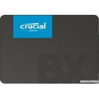 "Crucial BX500 120GB 2.5"" SATAIII 3D NAND TLC (CT120BX500SSD1)"