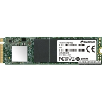 Transcend MTE110S 256GB M.2 2280 PCIe 3.0 x4 3D NAND TLC (TS256GMTE110S)