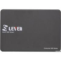 """Leven JS600 256GB 2.5"""" SATAIII TLC (JS600SSD256GB)"""
