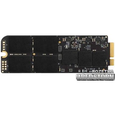 SSD Transcend JetDrive 725 240GB SATAIII MLC (TS240GJDM725)