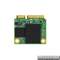 Transcend MSM 360 128GB Half Size mSATA MLC (TS128GMSM360)