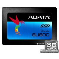 "ADATA Ultimate SU800 128GB 2.5"" SATA III 3D V-NAND TLC (ASU800SS-128GT-C)"