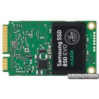 """Samsung 850 Evo-Series 1TB 2.5"""" mSATA 3D V-NAND TLC (MZ-M5E1T0BW)"""