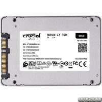 Crucial MX500 CT500MX500SSD1 (CT500MX500SSD1)