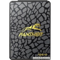 "Apacer AS340 Panther 480GB 2.5"" SATAIII TLC (AP480GAS340G-1)"