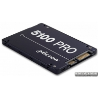 Micron 5100 Pro 960GB (MTFDDAK960TCB-1AR1ZABYY)