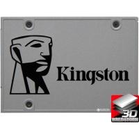 "Kingston SSD UV500 120GB 2.5"" SATAIII 3D NAND TLC (SUV500/120G)"