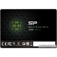 "Silicon Power A56 128GB 2.5"" SATAIII TLC (SP128GBSS3A56B25)"