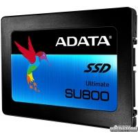 "ADATA Ultimate SU800 256GB 2.5"" SATA III 3D 3D V-NAND TLC (ASU800SS-256GT-C)"