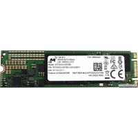 "SSD Micron 1100 512GB M.2"" SATAIII TLC (MTFDDAV512TBN-1AR1ZABYY)"