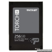"Patriot Torch SE 256GB 2.5"" SATAIII TLC (PTS256GS25SSDR)"
