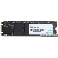 Apacer AS2280P2 120GB NVMe M.2 PCIe 3.0 TLC (AP120GAS2280P2-1)