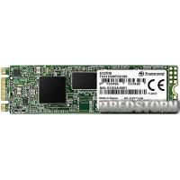 Transcend SSD MTS830S 512GB M.2 SATA SATA III 3D-NAND TLC (TS512GMTS830S)