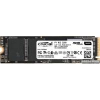 SSD Micron P1 NVMe 512GB M.2 PCIe 3.0 x4 (CT500P1SSD8)