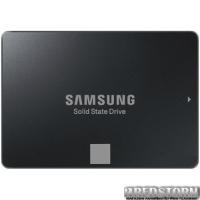 "Samsung 850 Evo-Series 120GB 2.5"" SATA III TLC (MZ-75E120BW)"