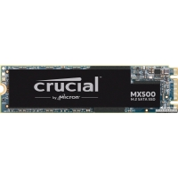 Crucial MX500 250GB M.2 2280 SATAIII TLC (CT250MX500SSD4)
