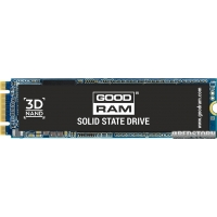 Goodram PX400 256GB M.2 2280 PCIe 3.0 x2 NVMe 3D NAND TLC (SSDPR-PX400-256-80)