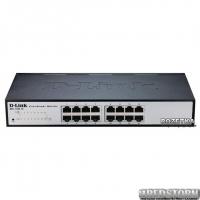 D-Link DES-1100-16