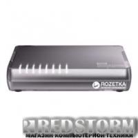 Коммутатор HP 1405 8G v3 (JH408A)