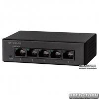 Cisco SB SF110D-05-EU