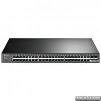 Коммутатор TP-LINK T1600G-52PS