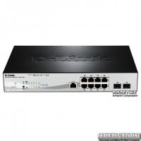 D-Link DGS-1210-10P/ME