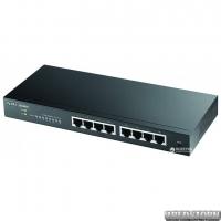 Коммутатор Zyxel GS1900-8 гигабитный (GS1900-8-EU0101F)