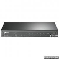 PoE-коммутатор TP-LINK T1500G-10PS гигабитный (T1500G-10PS)