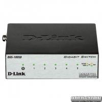 D-Link DGS-1005D