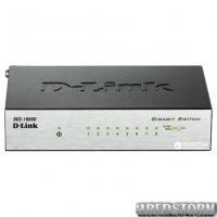 D-Link DGS-1008D