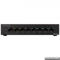 Неуправляемый PoE-коммутатор Cisco SB SF110D-08HP (32 Вт) (SF110D-08HP-EU)